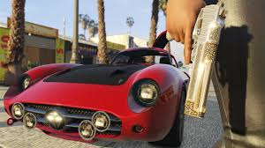 gta new car releaseNext GTA 5 Content Update Brings New Items and Missions for GTA Online
