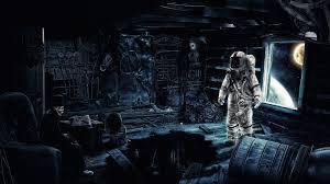 一人で旅する宇宙の画像