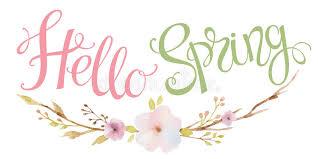 """Résultat de recherche d'images pour """"hello spring"""""""