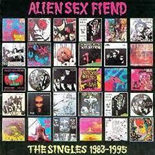 The Singles Plus 1983 85