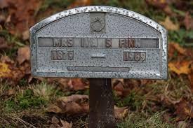Iva Scott Fink (1879-1969) - Find A Grave Memorial