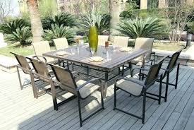 patio furniture better homes and gardens cushions