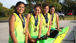 Image result for waka ama
