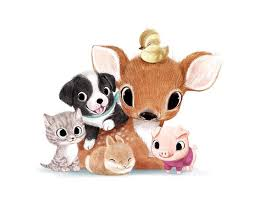 Image result for cute pet  friends and animated
