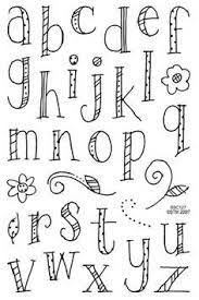 2d51fbddfa225acc6270a742f3d08c6a cute fonts alphabet cute letters fonts