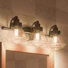 High End Bathroom Light Fixtures Urban Vanity Lighting