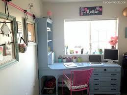 craft room office reveal bydawnnicolecom. craft room office reveal bydawnnicolecom