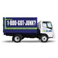 1 800 Got Junk Franchise Information