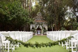 outdoor wedding venues. 20 Garden Wedding Venues That Are Straight Out of a Fairytale