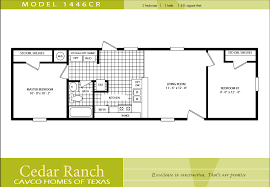 High Quality 2 Bedroom Single Wide Floor Plans Two Bedroom Mobile 4 Bedroom 2 Bath Double  Wide Floor