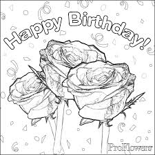 o3lhs75 happy birthday mom coloring pages getcoloringpages com on birthday coloring card