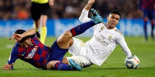 barcelona vs real madrid hora c