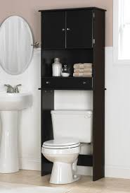 Bathroom Storage Cabinets Walmart Wall Cabinet Throughout Above