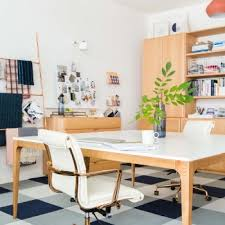 home office home office makeover emily. And Design Home Office Makeover Emily Desks Dining  Modern Bohemian Henderson Home Office Makeover Emily