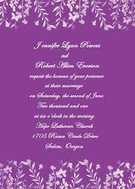 butterfly wedding program templates google search wedding Cadbury Purple Wedding Invitations Online romantic purple leaves and butterfly wedding invites ewi180 Black and Purple Wedding Invitations
