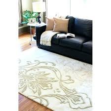how big is a 5x8 rug small size of how big is a area rug ivory