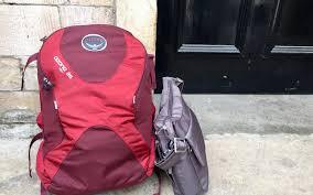 Best Osprey Backpacks Find Your Favorite Style