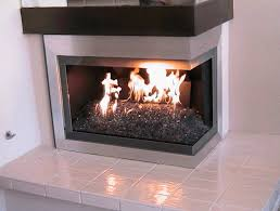 glass doors for fireplaces open or closed