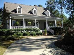 southern pines homes southern