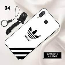 Ốp điện thoại SAMSUNG GALAXY A8 STAR - A7 2018