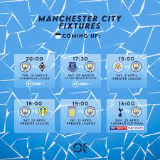 City Xtra - Manchester City in 'pole position' for a...