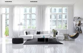 living room picture windows. Exellent Room Floortoceiling Windows Can Fill Your Living Room With Light    Fotoliacom  XtravaganT On Living Room Picture Windows A