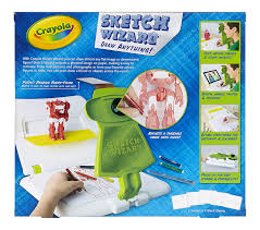 Small Picture Amazoncom Crayola Sketch Wizard Toys Games