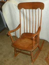 antique rocking chair identification charming antique rocking chair identification 7 amusing antique rocking chair value on
