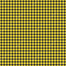 Gingham Wallpaper seamless black yellow & white checked plaid background wallpaper 7622 by guidejewelry.us