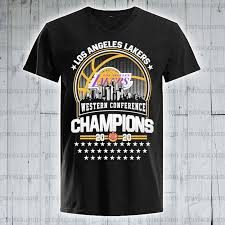 There is a removable top that reveals all the retired los angeles lakers jerseys with a special emphasis on the two kobe bryant retired jerseys. Los Angeles Lakers Western Conference Champions 2020 Shirt Hoodie Sweater Long Sleeve And Tank Top
