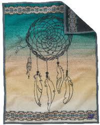 Dream Catcher Blankets Pendleton Blankets Manitoba 5