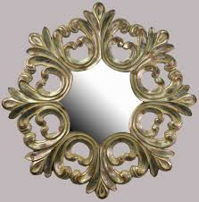 Small Picture Classic and Artistic Mirror Frame Design Wall Mirror Frame by The