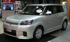 Toyota Corolla Rumion - Wikipedia