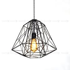 decor8 modern furniture hong kong industrial style lighting robert industrial wire pendant lamp