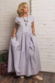 бохо: лучшие изображения (81) в 2019 г. | Linen dresses, Casual ...