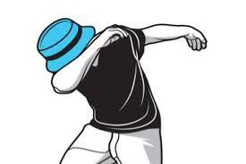 dabb dance. dab dance dabb n