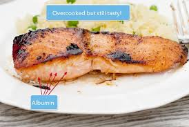 Salmon Temperature Chart What Is The Perfect Internal Temperature To Cook Salmon