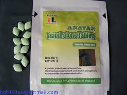 oral turinabol efectos secundarios