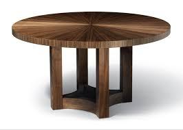 nexus round dining table