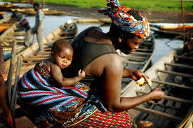 Image result for african mother and child images
