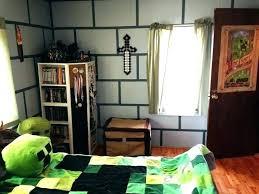Minecraft Bedroom Ideas Bedroom Designs Bedroom Designs Decorating A Themed  Kids Room Bedroom Images Bedroom Minecraft