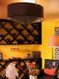 don t spend a lot on lighting learn how to repurpose old household items