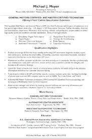 Electrician Resume Example Custom Electrician Resume Example Curriculum Vitae Example Vitae Format