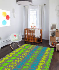 rug on carpet nursery. Decorative Rug, Modern Nursery Space Invaders Carpet, Decor, Rug On Carpet E