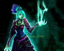 death prophet dota 2 by sauto 0chka on deviantart