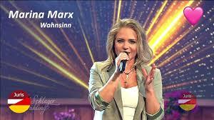 Release date july 24, 2020. Marina Marx Wahnsinn Chords Chordify