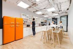 Image Design Allegro Homelike Office Warsaw Smeg Retro Style Refrigerators With Modern Industrial Features Pinterest 18 Best Office Kitchens And Break Rooms Images Design Offices