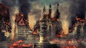 Todo lo que debes saber sobre soñar con una iglesia ardiendo | Sueños