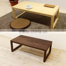 reliable and simple wooden center table designs at reasonable s small lot order available