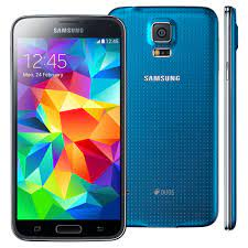 Samsung Galaxy S5 Duos Pictures and ...